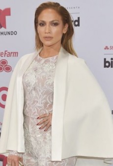 Skin Was in at the 2015 Billboard Latin Music Awards