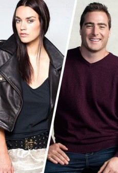 "Interview: Laura Wells and Jesse McNeilly Talk Men's ""Plus-Size"" Modelling"