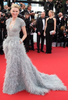 Aussies Who Slayed On the Cannes 2015 Red Carpet
