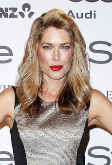 Tara Moss Is Heading to the Syrian Border with UNICEF