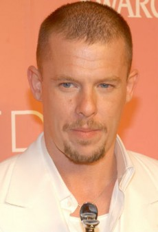 Alexander McQueen Could Be the Next Face of the £20 Note