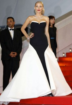 20 Most Captivating Cannes International Film Festival Looks Ever