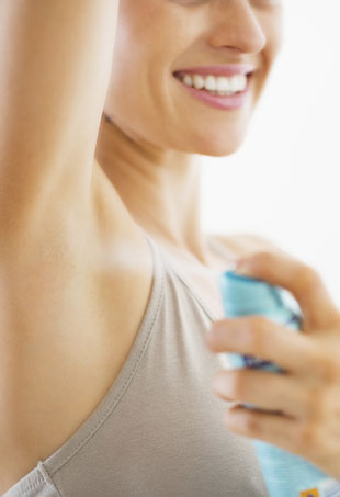 The Best (and Worst!) Deodorants to Beat the Heat This Season