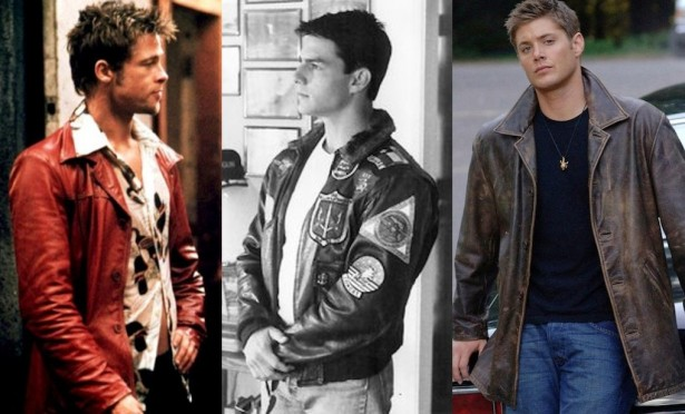 Leather Jackets 5 Ways To Rock The Classic Trend