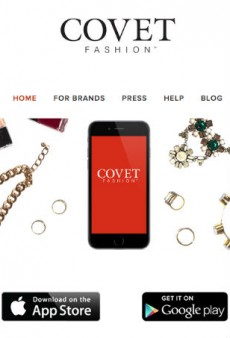 The CFDA and Covet Fashion Launch Styling Challenge Series