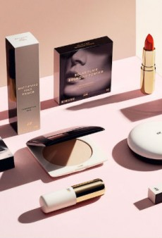 H&M to Launch New and Improved Beauty Range