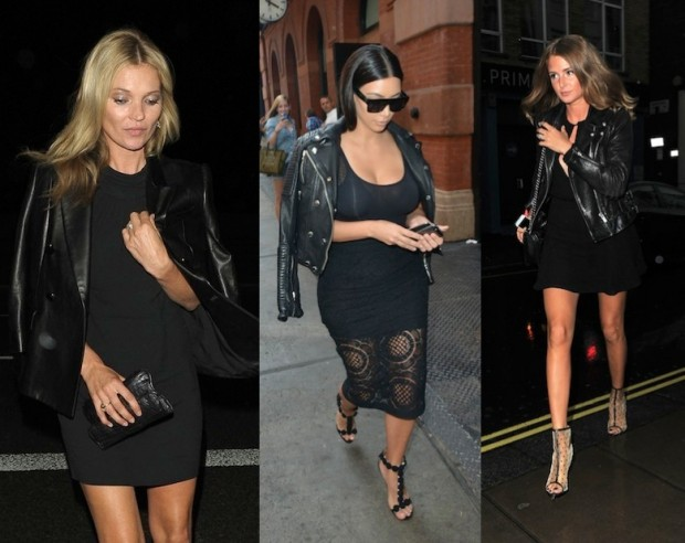 Leather Jackets: 5 Ways to Rock the Classic Trend - theFashionSpot