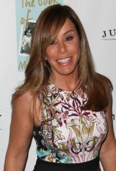 Melissa Rivers Has Some Thoughts on Kathy Griffin's 'Fashion Police' Exit
