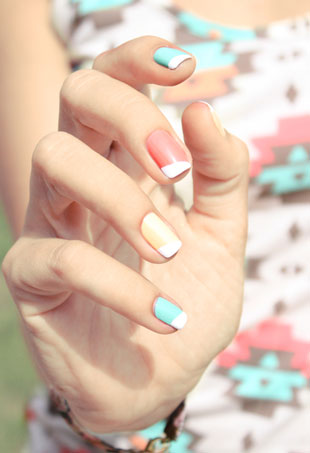 memorial-day-summer-nail-art-ideas1
