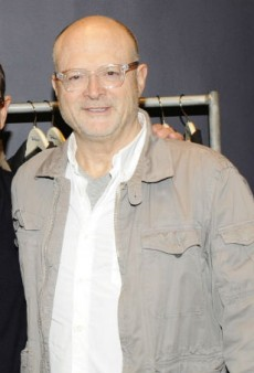 Mickey Drexler Says International Expansion Is a Focus for J.Crew