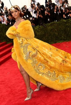 2015 Met Gala Red Carpet Roundup
