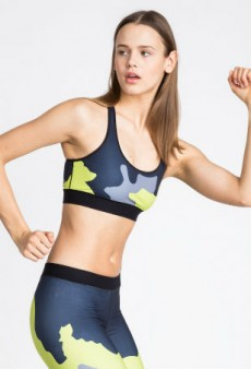 Sweat in Style: 10 Up-and-Coming Fitness Brands You Need to Know