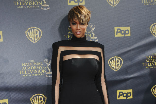 Tyra Banks Emmys