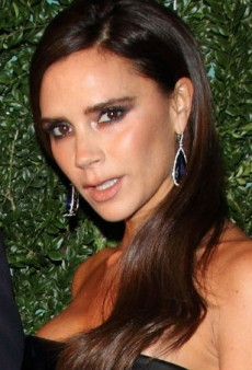 Victoria Beckham Merging Denim with Diffusion Label