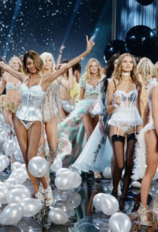 You'll Be Pleasantly Surprised with the Victoria's Secret Fashion Show 2015 Musical Line-Up
