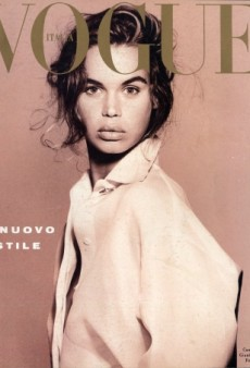 Steven Meisel Out at Vogue Italia? (Forum Buzz)