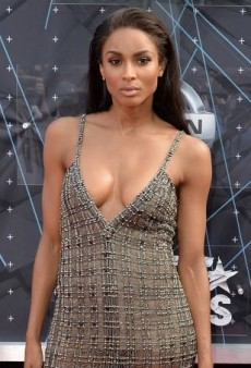 Stars Weren't Shy About Showing Some Skin at the 2015 BET Awards