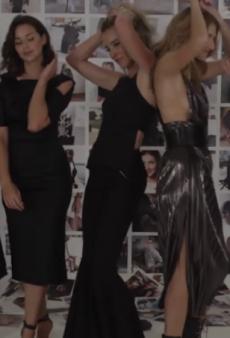 Fashion Bloggers Season 2, Episode 1 Recap: Sara Wears Colour, MBFWA Madness and Nadia Fairfax