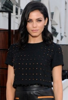 Jenna Dewan Tatum Keeps It Short and Sassy in Maiyet