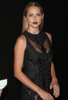 Teresa Palmer Lands Leading Role in New Horror Flick with Esteemed Aussie Producer
