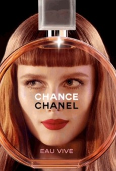 Take a Chance on Chanel's New Fragrance Campaign (Forum Buzz)