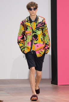 Everything We Loved at London Collections: Men Spring 2016 in 45 Slides