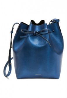 Want: Mansur Gavriel Teams with Colette for Limited-Edition Bucket Bag