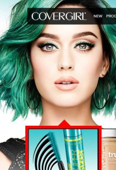 Beauty News Roundup: Covergirl Ranked #1 Among Millennials, Kendall Jenner's Latest Estee Lauder Ad and More