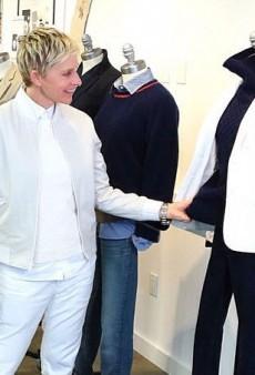 ED by Ellen DeGeneres Lifestyle Brand Debuts Online