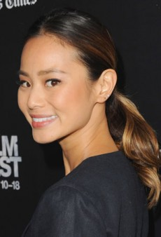Get the Look: Jamie Chung's Low-Key Beauty Look