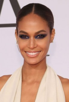 From Weekend to Evening: How Joan Smalls Is Nailing Her Eye Makeup