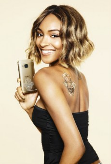 Jourdan Dunn and Rihanna Launch Temporary Tattoo Collections for Summer