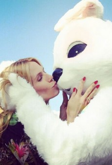 10 Times Heidi Klum Got Weird on Instagram