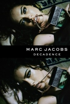 Adriana Lima's Fragrance Campaign for Marc Jacobs Is Here (Forum Buzz)
