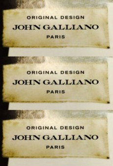 John Galiano Changes Its Logo