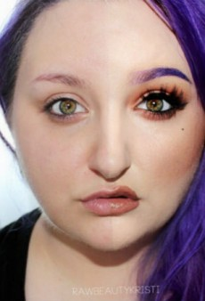 #PowerofMakeup Selfies Fight Makeup Shamers