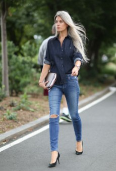 New Study: People Who Wear Skinny Jeans Are More Confident than You Are