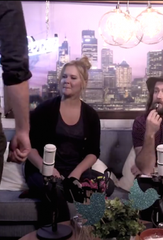 The Latest Bondi Hipsters Interview with Amy Schumer and Bill Hader Highlights Sexism Perfectly