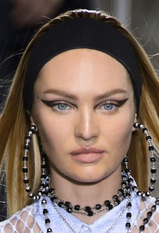 Get Your Givenchy on with Help from Hair Guru Anthony Nader