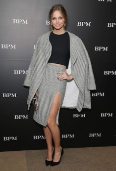 Aussie Fashionistas Bring Their A-Game to Sydney's BPM Launch Event