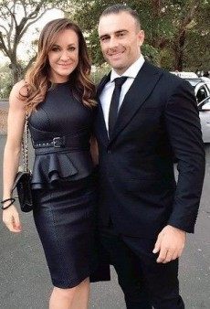 Michelle Bridges and The Commando Are Having a Baby!