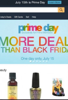 Amazon Prime Day Is Just a Ploy to Get More Prime Customers