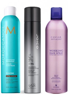 Before You Buy: We Rank the Best and Worst Hairsprays