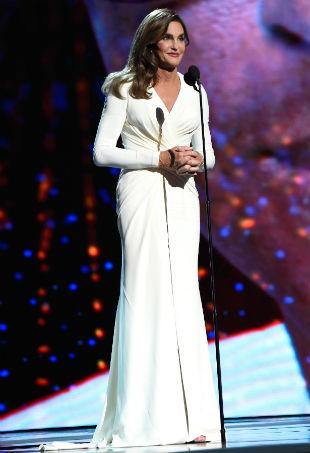 Caitlyn Jenner ESPYs