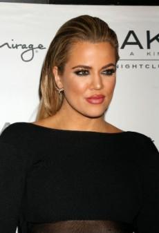 Khloe Kardashian Is Now a Talk Show Host