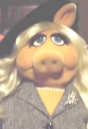BBHMM Miss Piggy