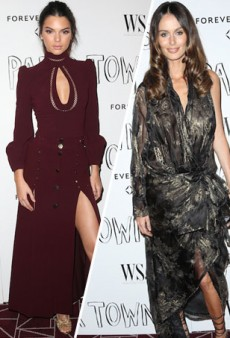 Zimmermann Wins at the 'Paper Towns' LA Premiere