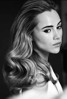 Suki Waterhouse Is Redken's Newest Brand Muse