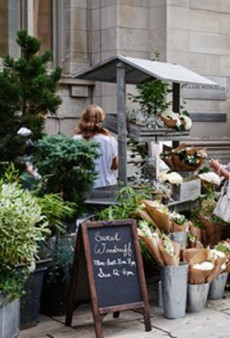 Club Monaco Debuts Its Own Farmers Market in Toronto