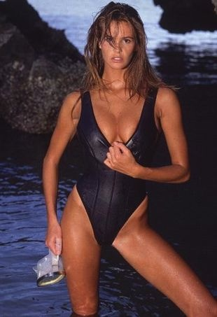 20 Sexiest Swimsuit Models Of All Time TheFashionSpot